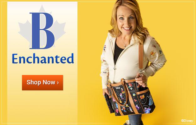 [B] Enchanting - Shop Now