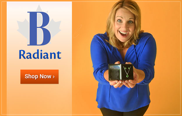 [B] Radiant - Shop Now