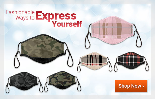 Fashionable Ways to Express Yourself - Shop Now