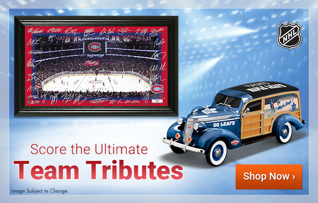 Score the Ultimate Team Tributes - Shop Now