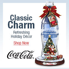 Classic Charm - Refreshing Holiday Decor - Shop Now