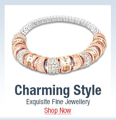 Charming Style - Exquisite Fine Jewellery - Shop Now