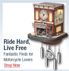 Ride Hard, Live Free - Fantastic Finds for Motorcycle Lovers - Shop Now