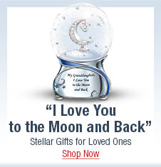 I Love You to the Moon and Back - Stellar Gifts for Loved Ones - Shop Now
