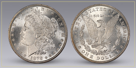 A Coveted and Complete Mintmark Set